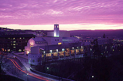 Schwarz Center, Cornell University